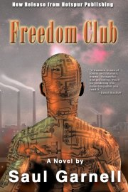 Freedom Club - Kindle
